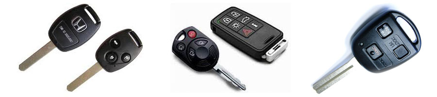 Car Key OKC